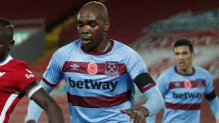 Europe hopes dented as ​West Ham defender Ogbonna sidelined for month