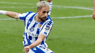 Real Sociedad winger Januzaj: Why LaLiga the best; learning from Man City great Silva