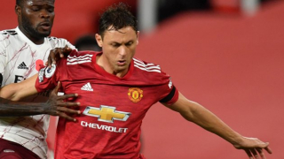 Man Utd ace Fernandes: Telles loved winding up Matic!