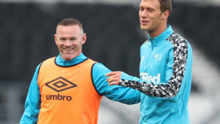 Ex-Man Utd boss Ferguson: I want Rooney to do well with Derby