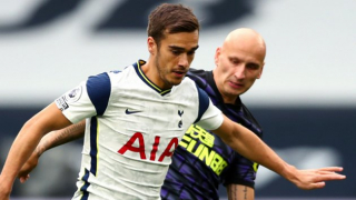 Atletico Madrid, Sevilla alerted as Spurs invite Winks offers
