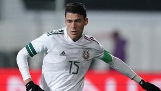 Al-Gharafa defender Hector Moreno reveals Chivas, Pumas talks