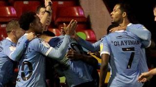 DONE DEAL: QPR striker Kargbo joins Southend