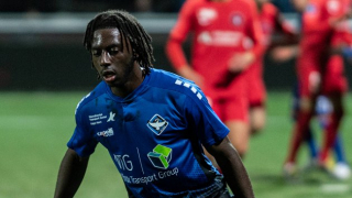 HB Koge coach convinced of exciting things from ex-Watford winger Jubril Adedeji