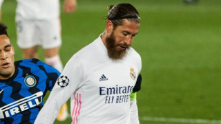 Mourinho pushes Spurs to make contact with Real Madrid captain Ramos