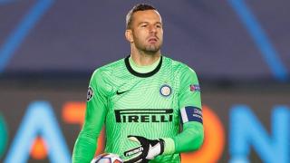 Inter Milan assistant coach Stellini shrugs off Juventus defeat: We're still celebrating