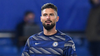 Not this time! Why Lampard & Chelsea must let Giroud leave