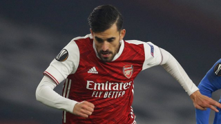 Arsenal midfielder Dani Ceballos confesses Real Madrid return hope