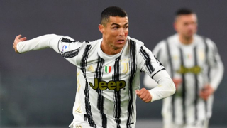Juventus ace Cristiano Ronaldo on brink of another goalscoring record
