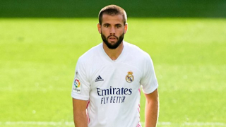 Real Madrid defender Nacho plays down heroics at Liverpool