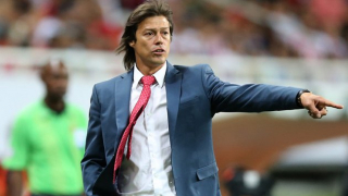 Monterrey consider Quakes coach Almeyda as Mohamed replacement