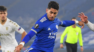 Leicester striker Ayoze Perez urges perspective after Napoli draw
