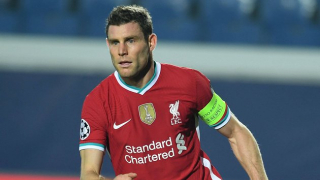 Liverpool veteran James Milner: Excuses won't help