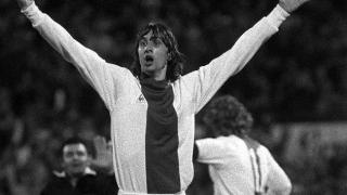 Ex-Barcelona striker Jordi Cruyff: My father would've voted for...