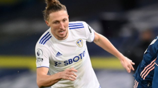 Leeds fullback Ayling a fan of Newcastle manager Bruce