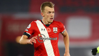 Southampton captain Ward-Prowse: Chelsea pen was their only dangerous moment