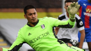 Areola on Fulham: I had to take step down to bounce back beter
