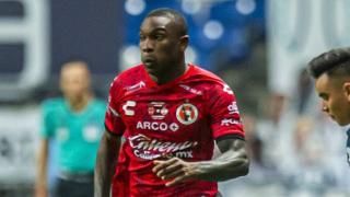 America approach Xolos de Tijuana for Fabian Castillo