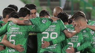 US Soccer target Santos Laguna whizkid Santiago Munoz