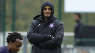 Fed-up Kompany: I'm not Pep and Anderlecht isn't Man City!