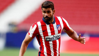 Trabzonspor table offer to released Atletico Madrid striker Diego Costa