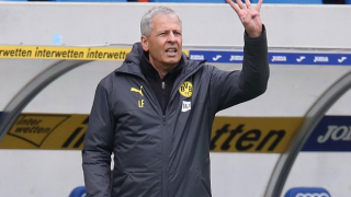 ​Ex-Borussia Dortmund boss Favre puts hand up for vacant Celtic job