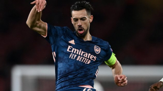 ​Arsenal defender Pablo Mari considered by Villarreal as Torres replacement