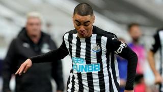 Lee Clark: Newcastle, Almiron & agent; Lookman's panenka; Mourinho has Spurs contenders