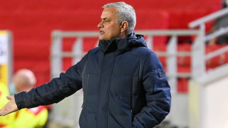 View from Rome: Why Mourinho & Roma are match made in heaven - The revolution has begun
