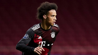 Bayern Munich chief Kahn defends Sane form: He needs time