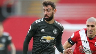 Veiga exclusive: Bruno Fernandes one of Portugal's greats; Pereira must leave Man Utd