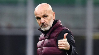 AC Milan coach Pioli: Players know we can still improve
