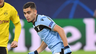 Man Utd midfielder Pereira feeling more and more comfortable at Lazio