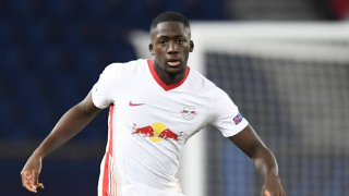 INSIDER: Liverpool in contact with RB Leipzig defender Upamecano AND Konate