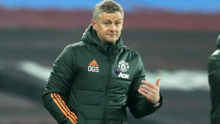 Man Utd manager Solskjaer felt 'very confident' about Aston Villa comeback