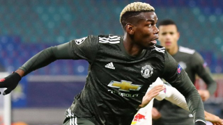 Pogba & his Man Utd future: Only Raiola humiliation can secure his stay