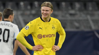 INSIDER: Real Madrid favouring Borussia Dortmund striker Haaland ahead of PSG star Mbappe