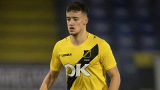 NAC Breda defender Colin Rosler: Why I left Man City