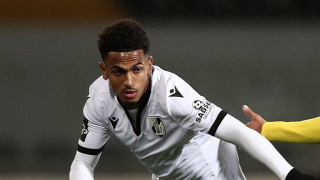 West Ham, Crystal Palace target Vitoria attacker Edwards