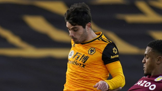 Wolves attacker Pedro Neto battling to make Black Country derby against West Brom