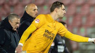 Exclusive: Almere keeper Woud on NZ commitment 'Holland approach tempting'
