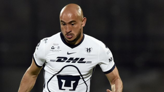 DONE DEAL: Tigres UANL clinch signing of Pumas striker Carlos Gonzalez