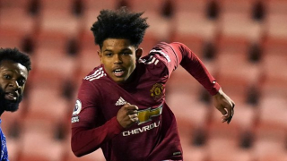 Man Utd boss Solskjaer: Right time for Shoretire promotion