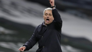 Right club; right players: Why Tottenham offers Mourinho everything Man Utd couldn't