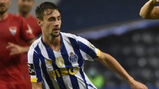 Porto midfielder Fabio Vieira urges calm after Liverpool thrashing