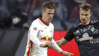 Agent leaves door open to Barcelona return for RB Leipzig wing-back Dani Olmo