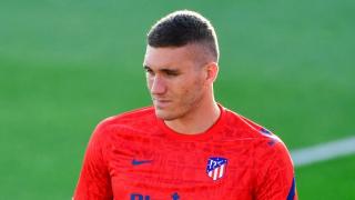 Osasuna in talks to sign Atletico Madrid goalkeeper Ivo Grbic