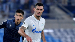 Zenit defender Lovren: I urged Van Dijk not to rush Liverpool comeback