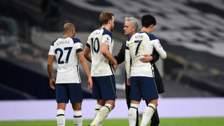 ​Tottenham clinch sleeves sponsorship deal with cinch