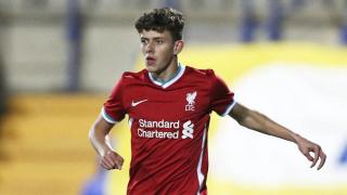 Liverpool fullback Beck wins big praise from Klopp, Alexander-Arnold